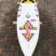 Surfboard HiFly Spad Wave 260