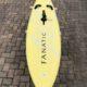 Surfboard Fanatic Pure Rabbit