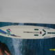 Surfboard TIGA SWIFT Komplettausrüstung