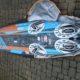 Tabou Manta 66 106 ltr. super Zustand LP: 2199€